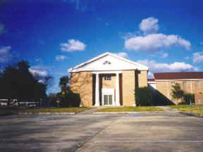 Seminary Extension: Jefferson Baptist Church